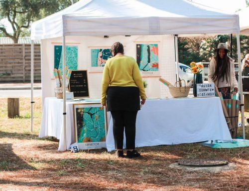 «Road trip créatif» : le prochain marché des créateurs à Labenne